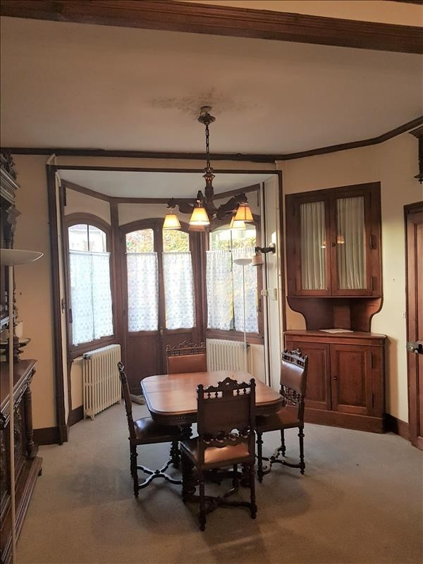 Sale house / villa St leu la foret 569000€ - Picture 3