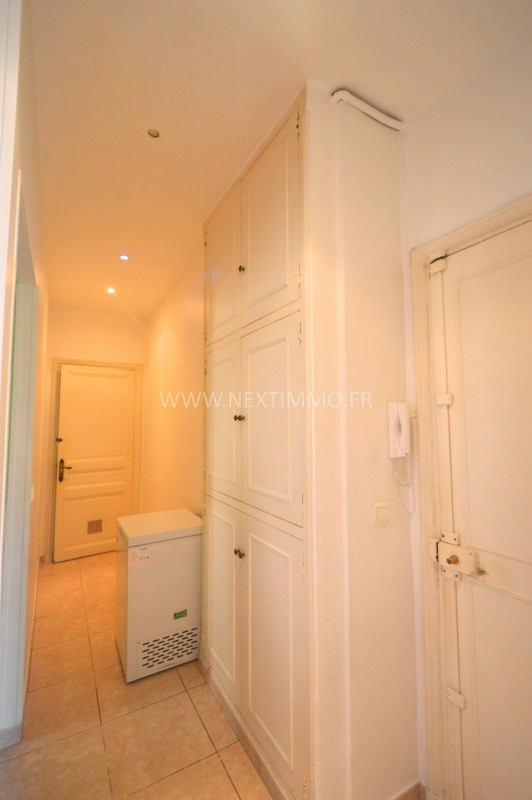 Sale apartment Beausoleil 299 000€ - Picture 3