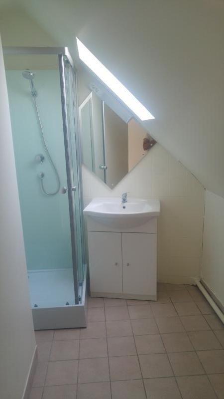 Rental apartment Villeneuve le comte 580€ CC - Picture 3