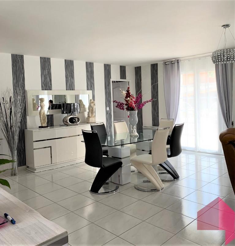 Sale house / villa Revel 230000€ - Picture 6