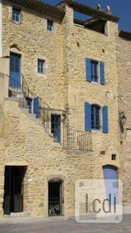 Vente maison / villa Saint-montan 242000€ - Photo 5