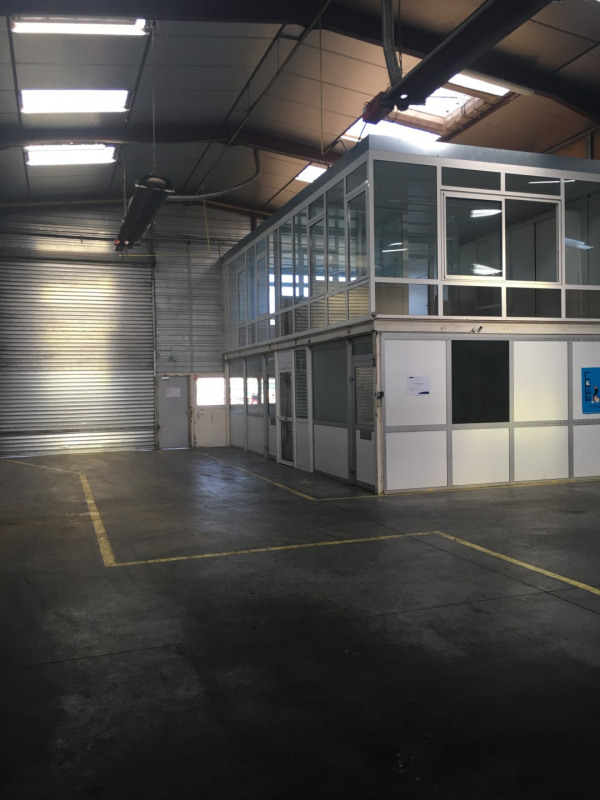 Location local commercial Toury 4 956€ HT/HC - Photo 10