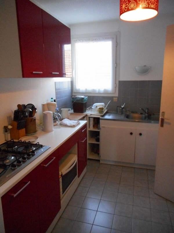 Alquiler  apartamento Voiron 542€ CC - Fotografía 2