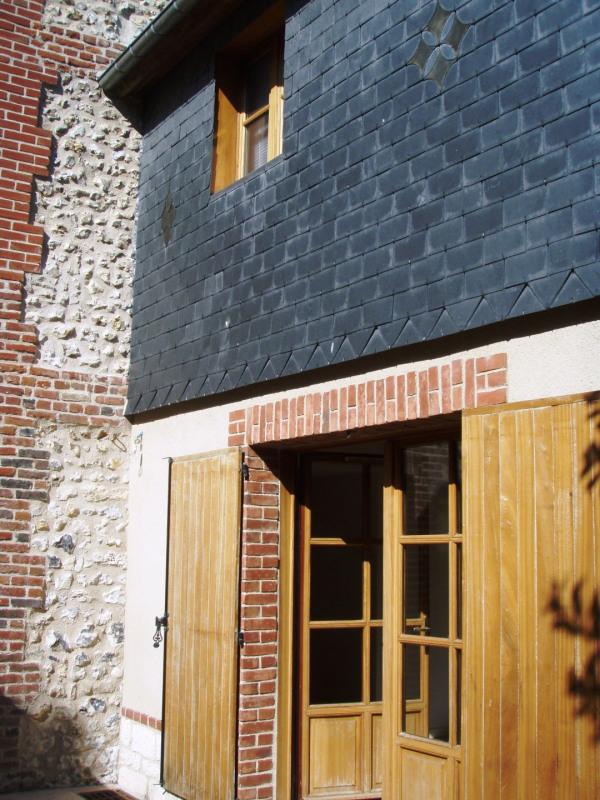 Rental house / villa Honfleur 615€ CC - Picture 3