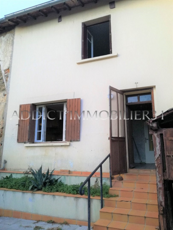 Vente maison / villa Damiatte 71 000€ - Photo 1