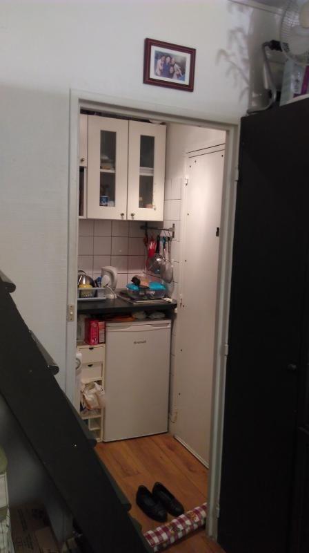 Location appartement Paris 19ème 620€ CC - Photo 1