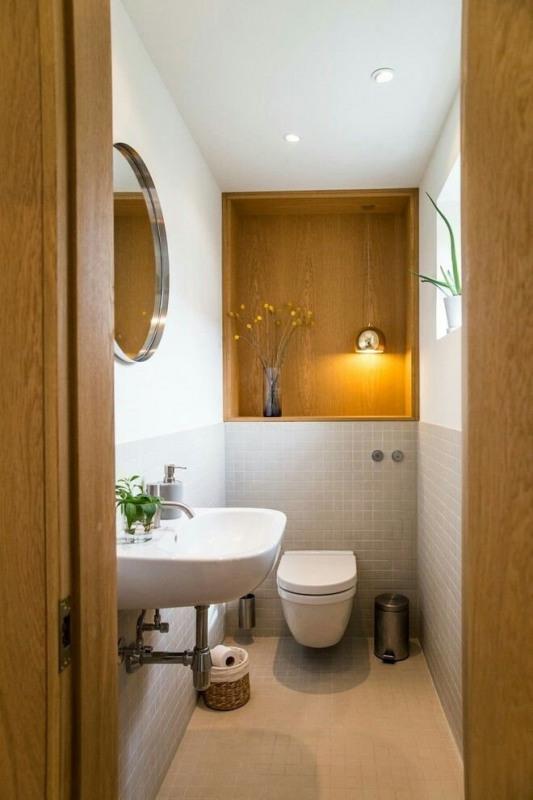 Sale house / villa Bievres 526000€ - Picture 9