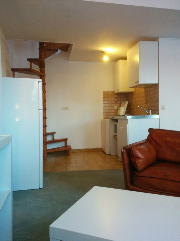 Rental apartment Fontainebleau 712€ CC - Picture 20