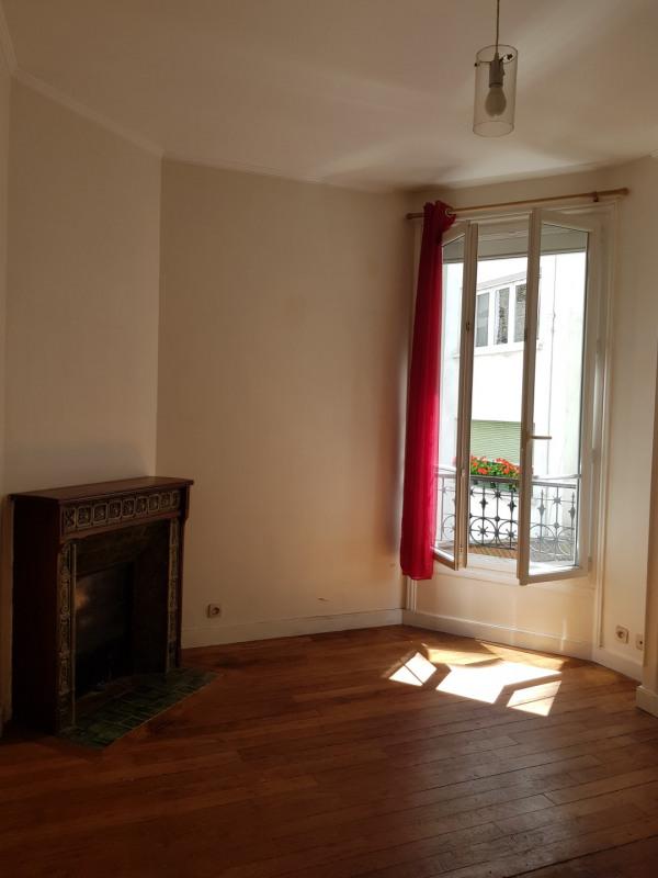 Location appartement Paris 14ème 1116€ CC - Photo 1