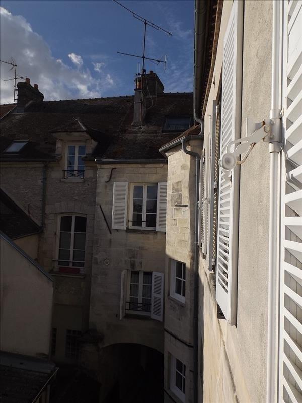 Sale apartment Senlis 294000€ - Picture 1