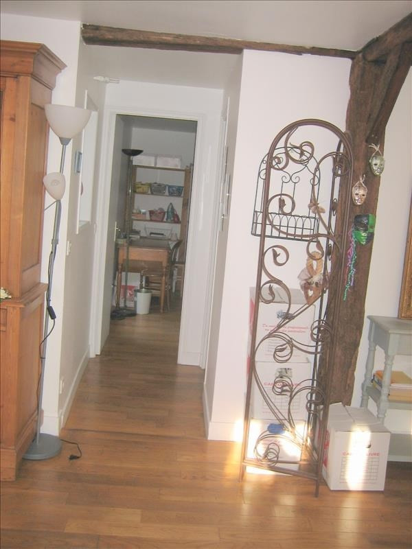 Rental apartment Honfleur 695€ CC - Picture 5