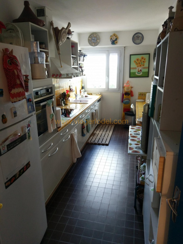 Life annuity apartment Montpellier 35 000€ - Picture 6