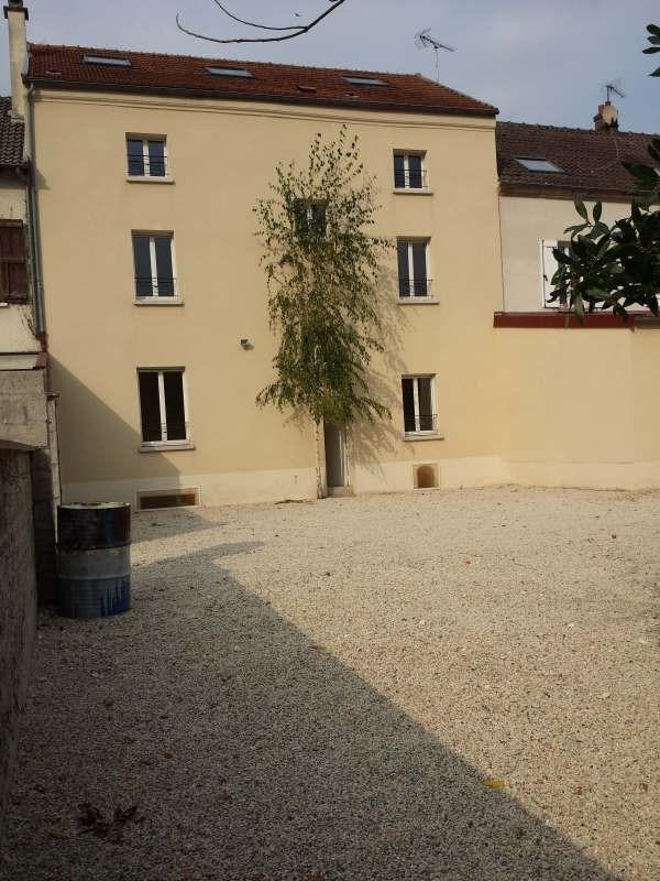 Location appartement La ferte sous jouarre 570€ CC - Photo 1