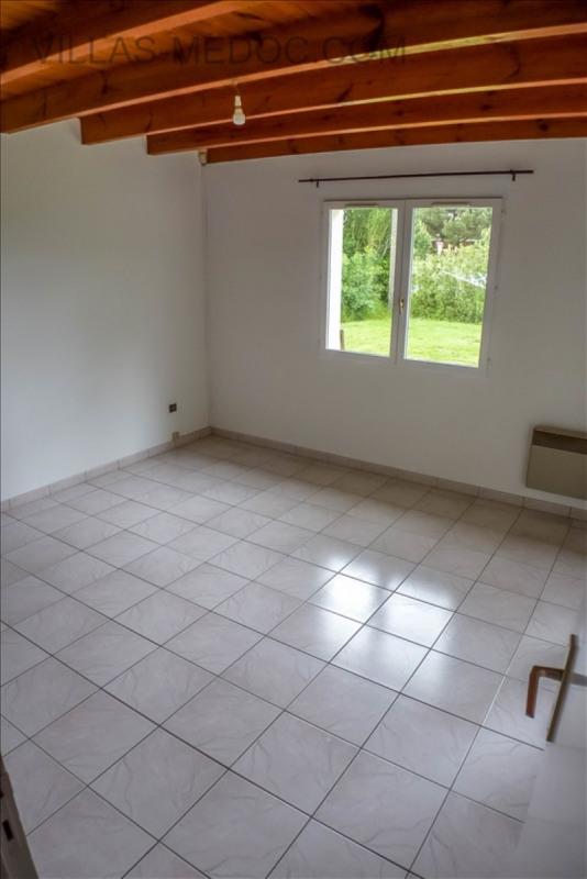 Sale house / villa Jau dignac et loirac 179500€ - Picture 8