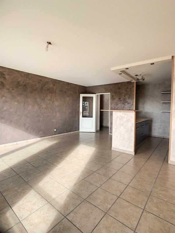 Appartement T3 de 66 m²