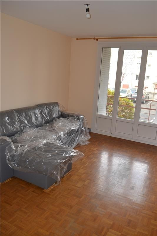 Vente appartement Montelimar 130000€ - Photo 1