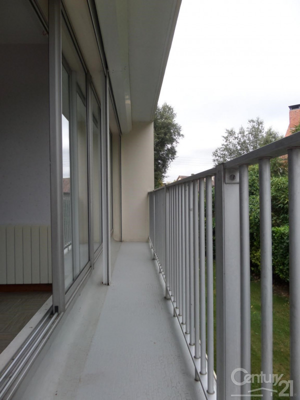 Sale apartment Caen 170 000€ - Picture 4