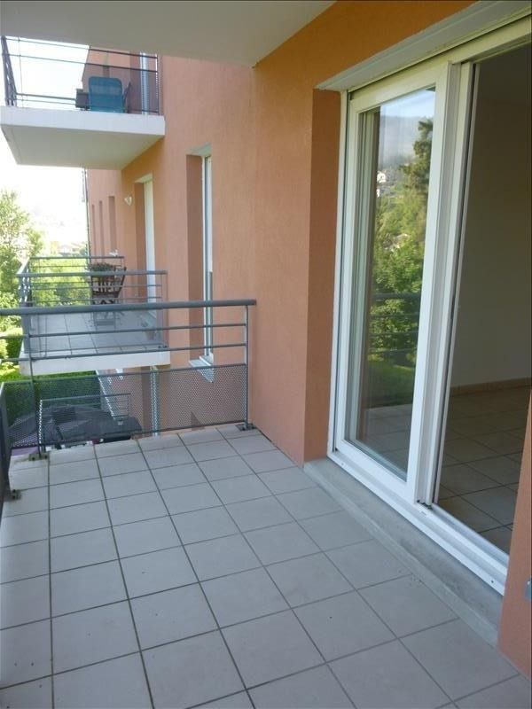 Vente appartement Ste foy l argentiere 99 000€ - Photo 6