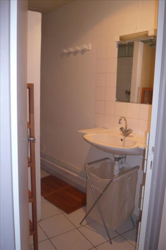 Rental apartment Paris 2ème 960€ CC - Picture 5