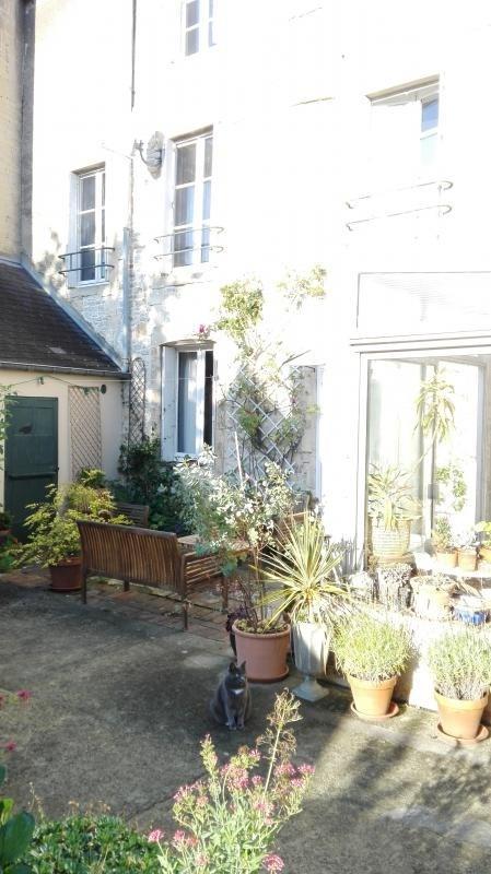Vente maison / villa Bayeux 429000€ - Photo 1