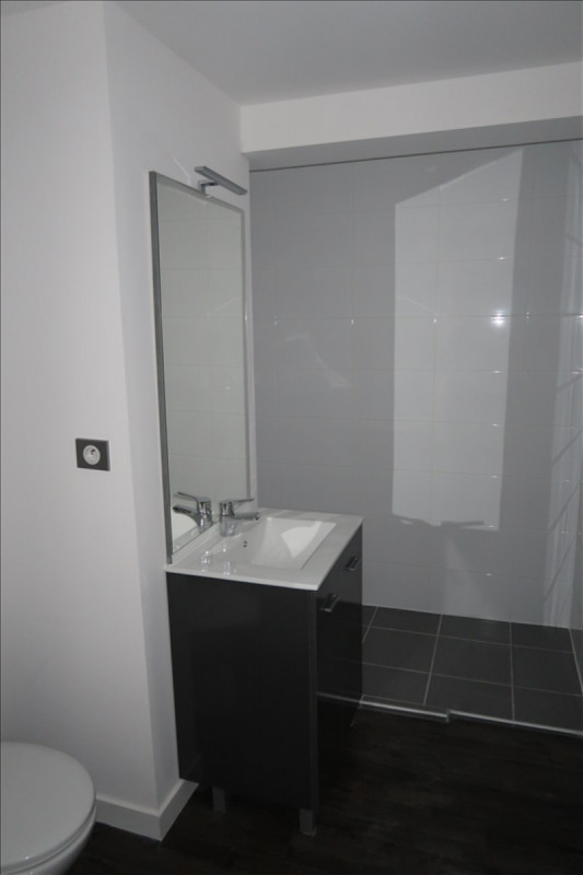 Rental apartment Caluire et cuire 455€ CC - Picture 4