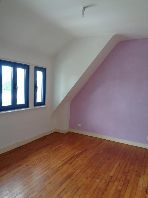 Vente maison / villa Le folgoet 183750€ - Photo 10
