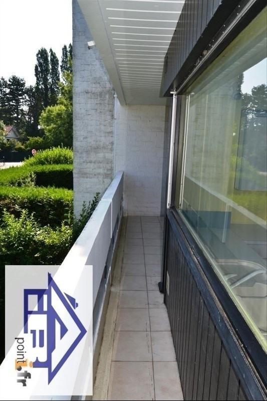 Sale apartment Fourqueux 299000€ - Picture 5