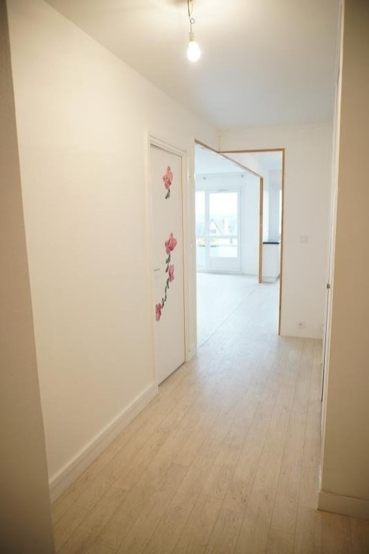 Sale apartment Caen 156000€ - Picture 4