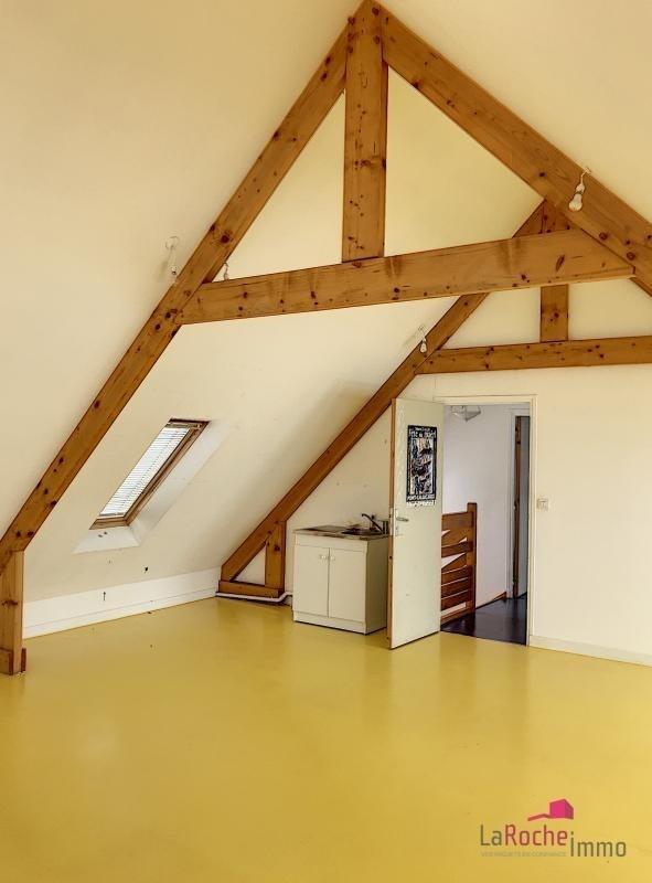 Vente maison / villa Treflevenez 168000€ - Photo 10