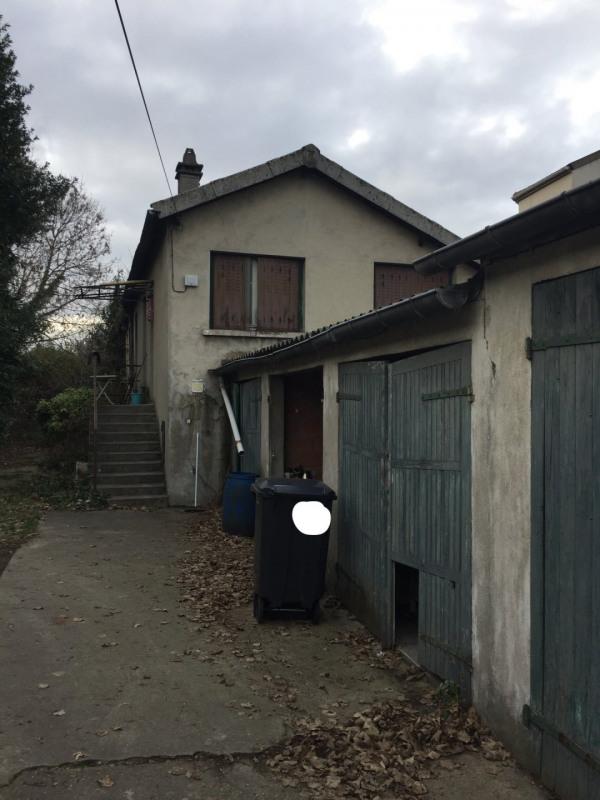 Vente immeuble Pierrefitte sur seine 550000€ - Photo 11