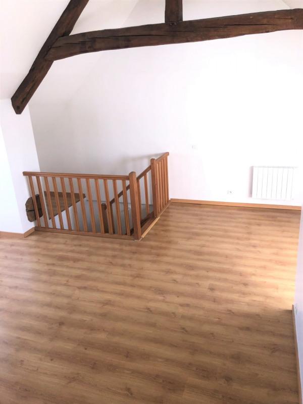 Rental apartment Boissy-l'aillerie 795€ CC - Picture 9