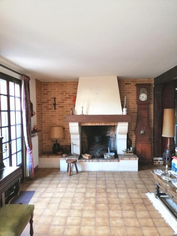 Vente maison / villa Touques 381600€ - Photo 4