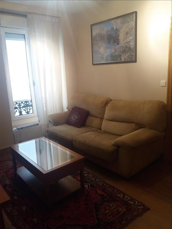 Vente appartement Hendaye 90000€ - Photo 5