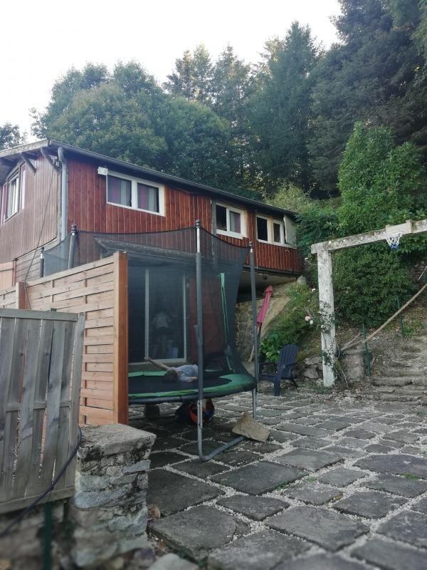 Vente maison / villa Bosmie l aiguille 65000€ - Photo 2