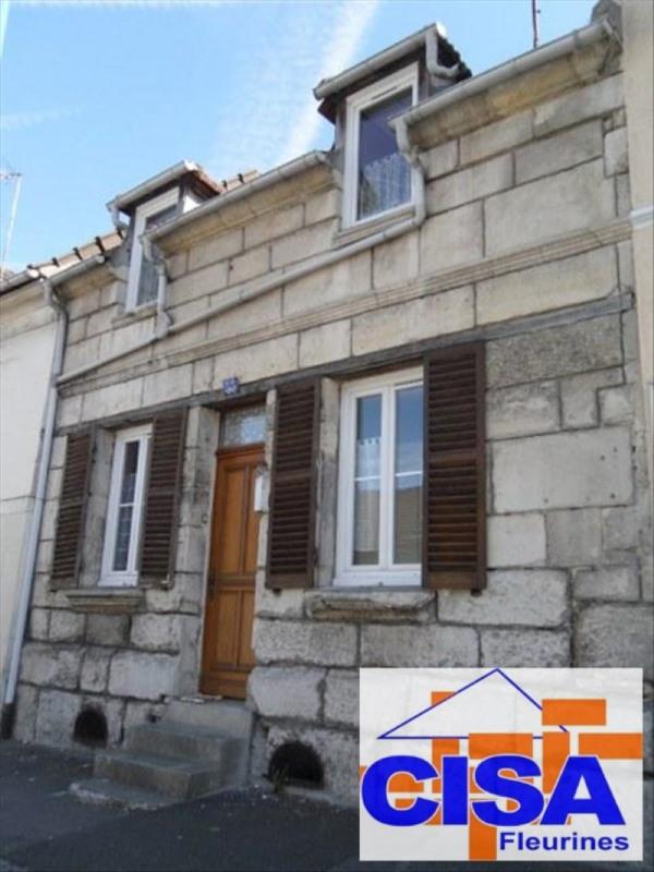 Location appartement Pont ste maxence 490€ CC - Photo 8