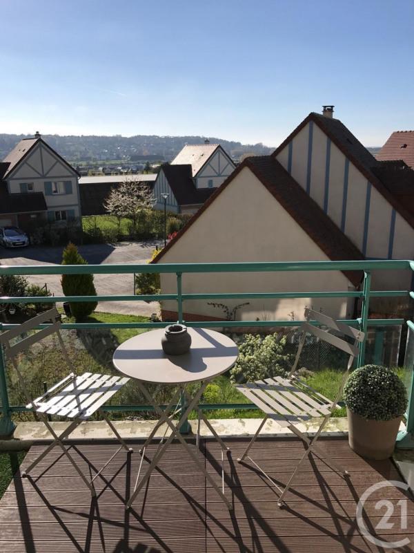 Продажa квартирa Touques 118500€ - Фото 3