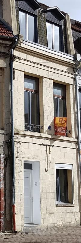 Vente immeuble Cambrai 110000€ - Photo 1