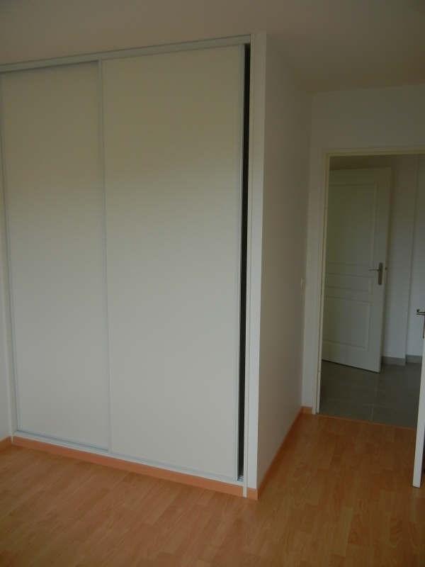 Location appartement Coublevie 793€ CC - Photo 5