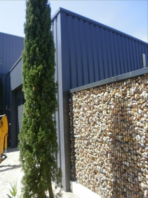 Sale empty room/storage Garidech 618000€ - Picture 4