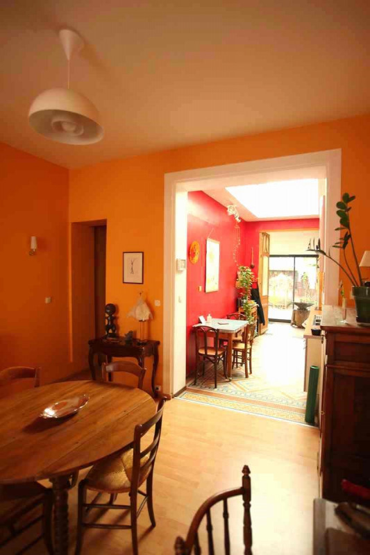 Vente maison / villa Lille 243 500€ - Photo 2