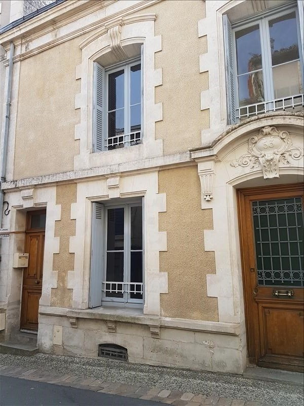 Location maison / villa St maixent l ecole 470€ CC - Photo 1