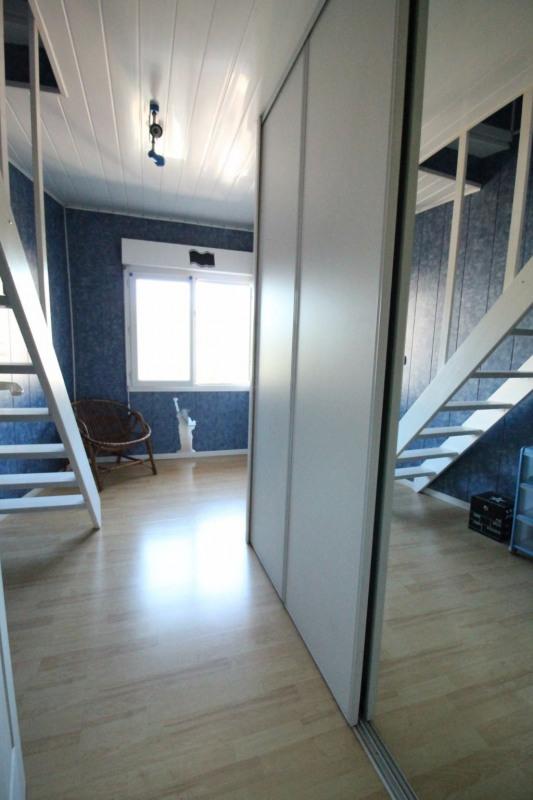 Vente maison / villa La tour du pin 105500€ - Photo 8