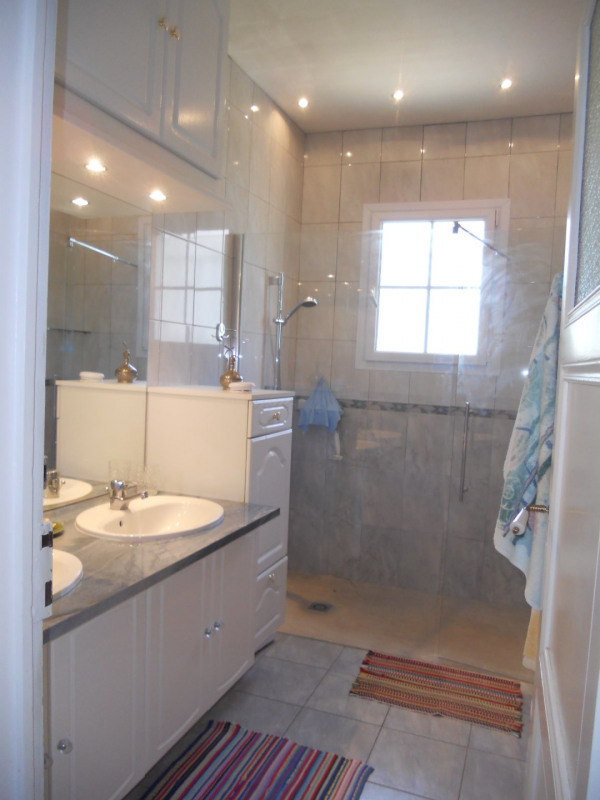 Vacation rental house / villa Saint georges de didonne 1234€ - Picture 12
