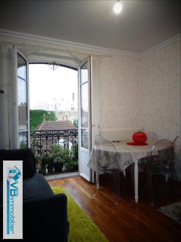 Sale apartment Juvisy sur orge 195 000€ - Picture 1