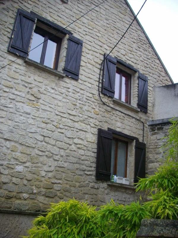 Rental apartment Carrieres sur seine 543€ CC - Picture 1