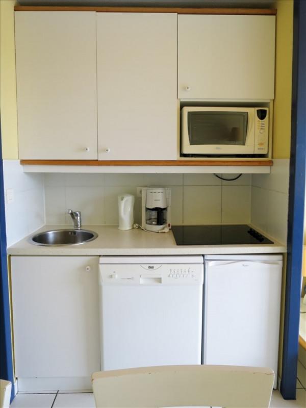 Revenda apartamento Talmont st hilaire 75600€ - Fotografia 4