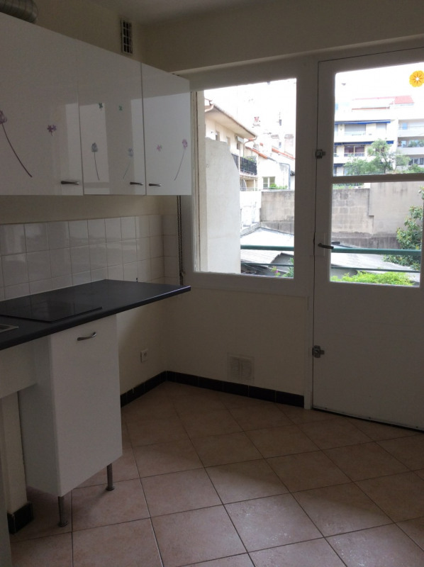Rental apartment Saint-raphaël 675€ CC - Picture 4