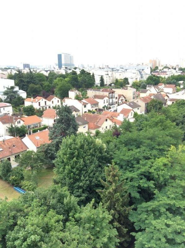Sale apartment Creteil 210000€ - Picture 1