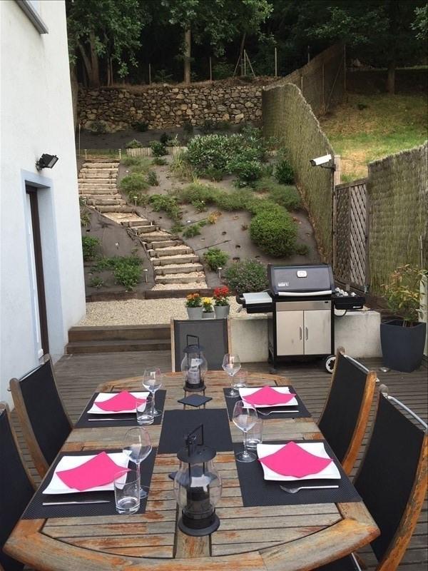 Vendita casa Vienne 365000€ - Fotografia 5