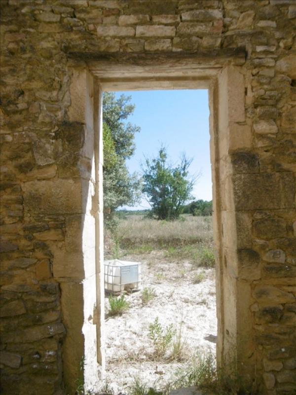 Vente maison / villa Aubais 126000€ - Photo 7